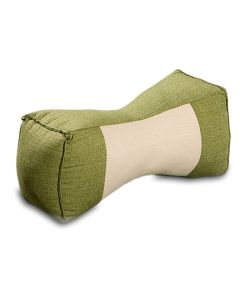 Neck Bolster Cotton Linen