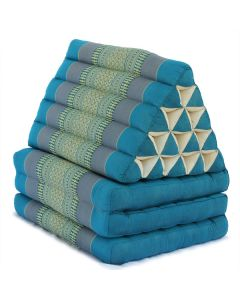 King Triangle Pillow Three Fold Thai Classic