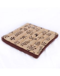 Meditation Cushion Batik