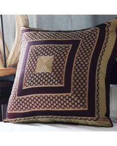 Silk Weave Floor Pillow Cover