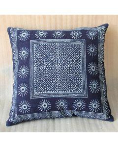 Throw Pillow Batik Cover