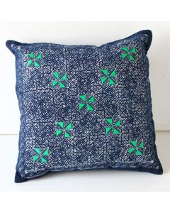 Throw Pillow Batik Cover