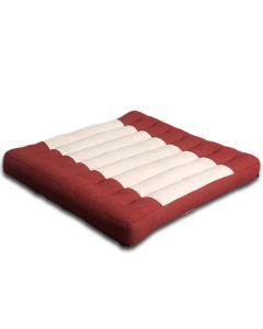 Meditation Cushion Cotton Linen