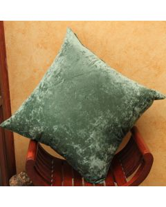 Forest Floor Pillow Cover