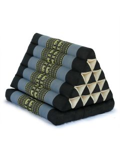 King Triangle Pillow One Fold Thai Classic