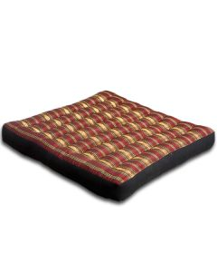 Meditation Cushion Royal Silklook
