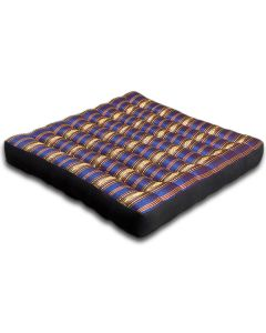 Meditation Cushion Royal Silklook