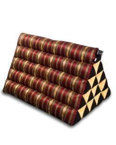 King Triangle Pillow Royal Silklook