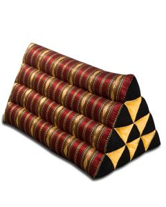 Triangle Pillow Royal Silklook