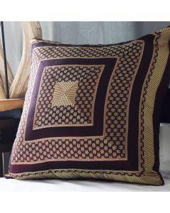Silk Weave Floor Pillow Cover