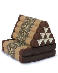 Triangle Pillow Two Fold Thai Classic