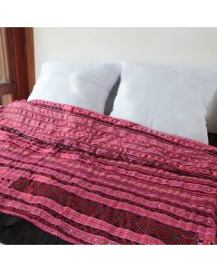 Unique Bedding Batik Duvet